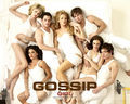 Anahi-GG - gossip-girl wallpaper