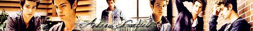 Andrew Garfield [Banner]