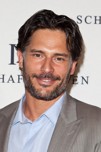 "April 28: IWC Schaffhausen Presents ""Peter Lindbergh's Portofino"" - joe-manganiello Photo"