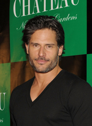 April 3o: Charlie Sheen Hosts Chateau Nightclub & Gardens - joe-manganiello Photo