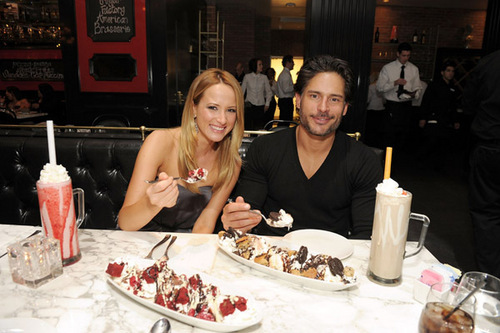 April 3o: Dine At Sugar Factory American ビヤホール, ブラッセリー, ブラッスリー At Paris Las Vegas