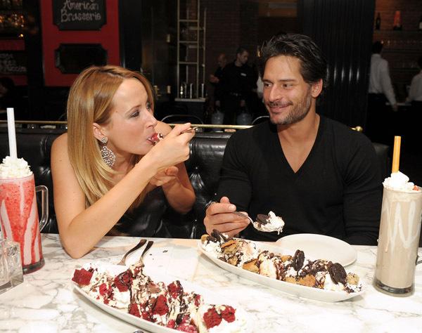 April 3o: Dine At Sugar Factory American Brasserie At Paris Las Vegas
