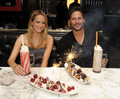 April 3o: Dine At Sugar Factory American brasserie At Paris Las Vegas