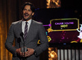 "April o7: Logo's 2011 ""NewNowNext"" Awards - Show - joe-manganiello photo"