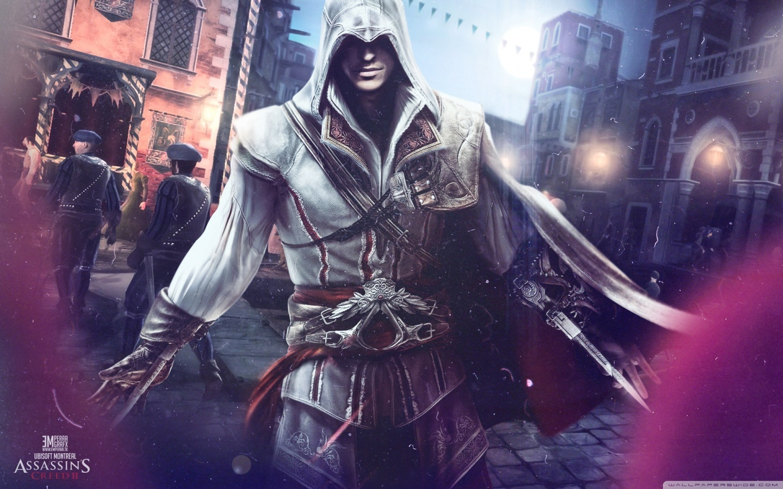 Assassins Creed Brotherhood Images Assassin's Creed. HD