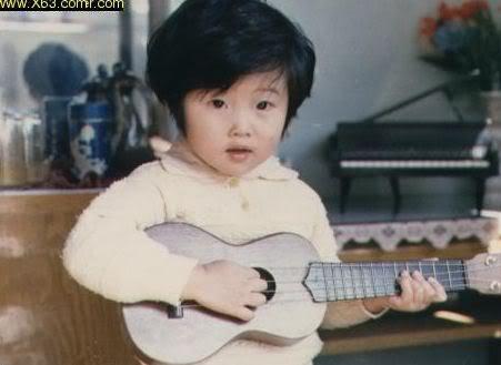 Baby Toshiya