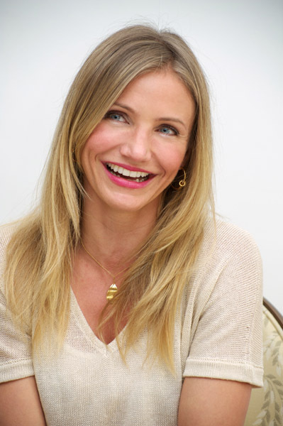 cameron diaz bad teacher wallpaper. Bad Teacher Press Conference