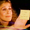 Berger's Post-it Note