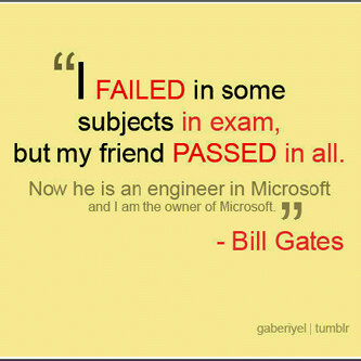 Quotes wallpaper called Bill Gates quote