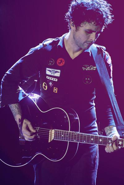 Billie Joe Armstrong♥