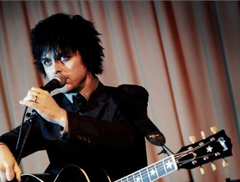 Billie Joe Armstrong♥