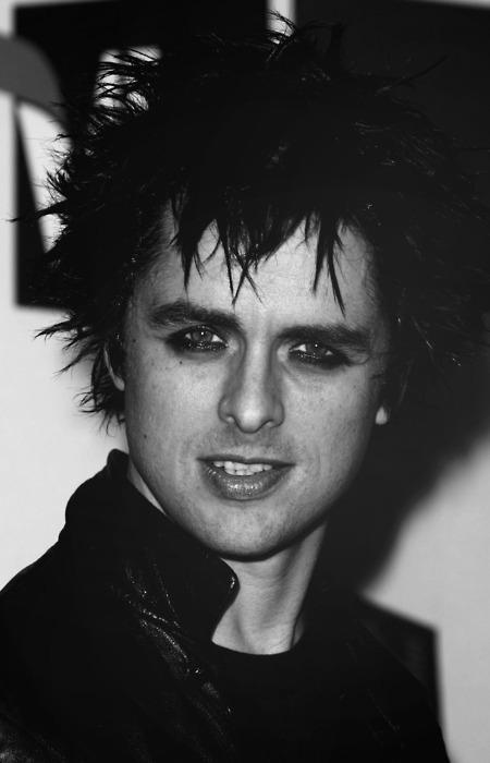 Billie Joe Armstrong Green Day Fan Art 22841778 Fanpop
