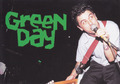 Billie Joe Armstrong - green-day fan art