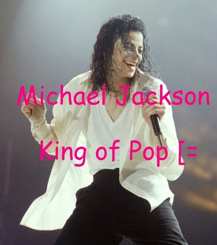 Black or White <3 MJ ^___^