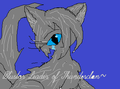 Bluestar - stormclan fan art