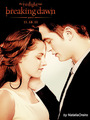 Breaking dawn fan made poster - twilight-series photo