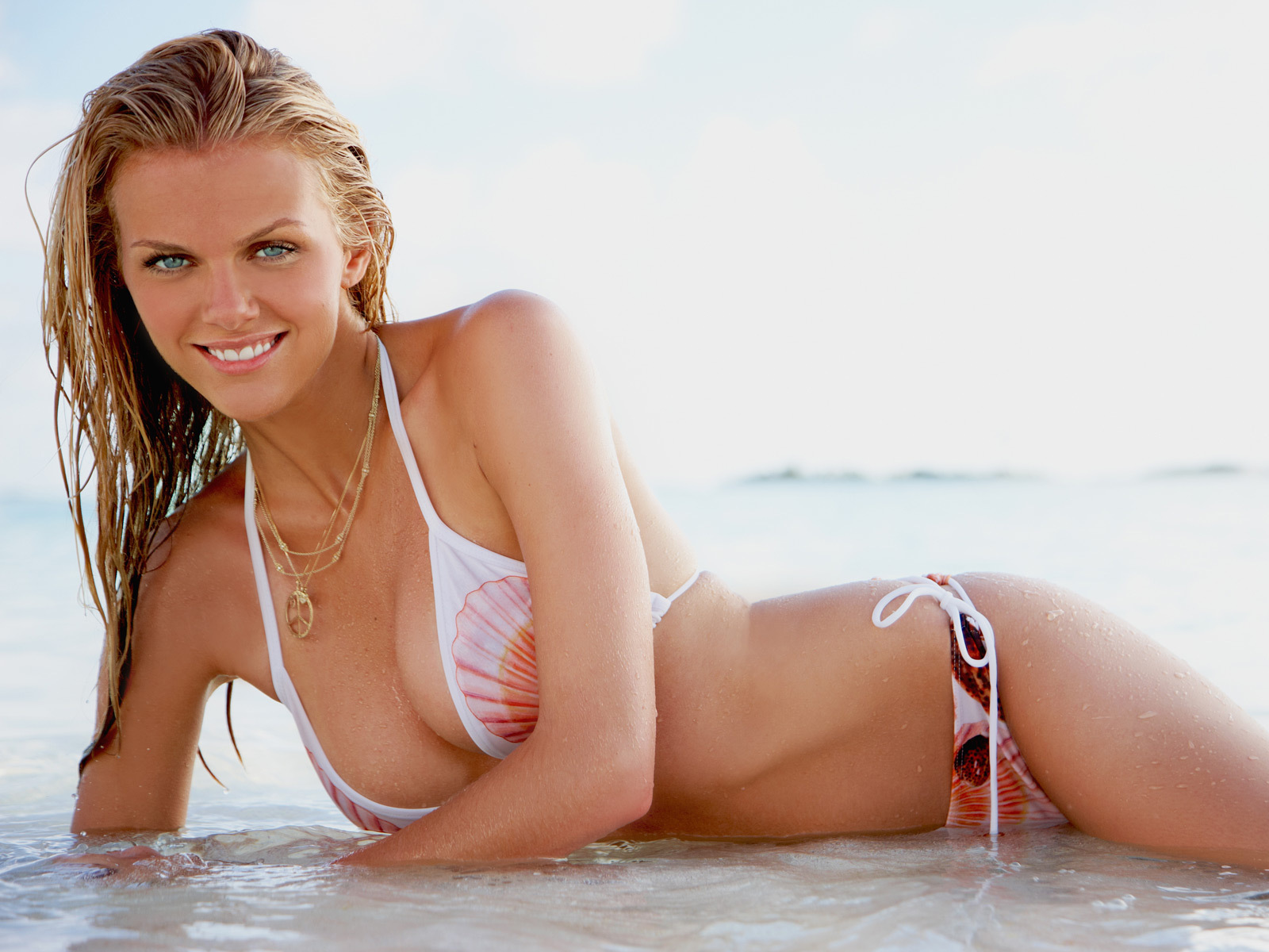 Brooklyn - Brooklyn Decker Wallpaper (22804373) - Fanpop fanclubs