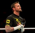 CM punk - wwe-raw screencap