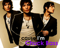 Cause I'm Chuck Bass - chuck-bass wallpaper
