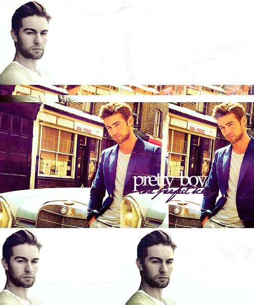 Chace - Chace Crawford Fan Art (22839770) - Fanpop fanclubs