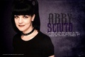 Character Quotes- Abby - ncis fan art