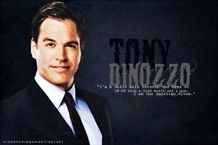 NCIS Tony DiNozzo Quotes