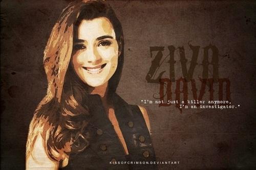 Character Quotes- Ziva