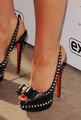 Christina Aguilera High Heels - womens-shoes photo