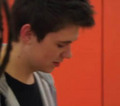Damian on The Glee Project - Episode 1