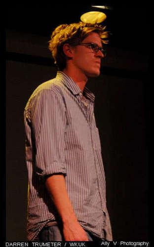 Darren Trumeter