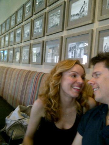Dave & Sarah