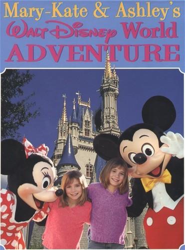 disney World Adventures