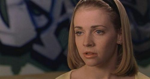 melissa joan hart fondo de pantalla containing a portrait titled Drive Me Crazy