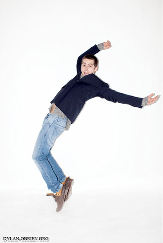 Dylan- Adam Fedderly Photoshoot