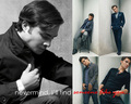 Ed Westwick Someone Like You Wallpaper - ed-westwick wallpaper
