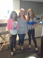 Emily, Hannah, & Marissa