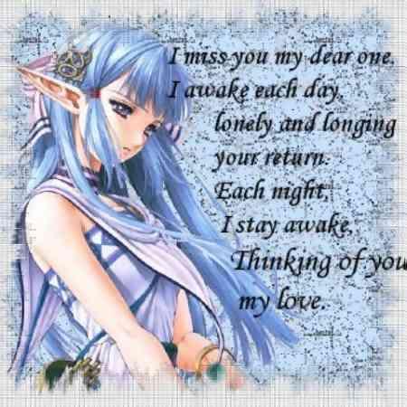Romantic Fairy