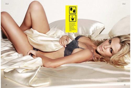 Esquire Magazine (July 2011)