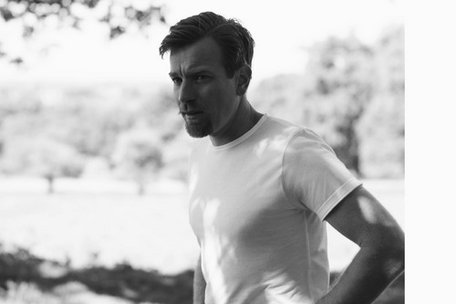 Ewan for BlackBook Magazine