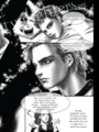Exclusive Pics Twilight Graphic Novel On iPad! - twilight-series photo