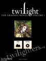 Exclusive Pics Twilight Graphic Novel On iPad! - twilight-series photo