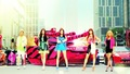 F(x) Hot Summer Teaser Screenshots