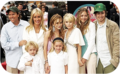 Family - mary-kate-and-ashley-olsen photo