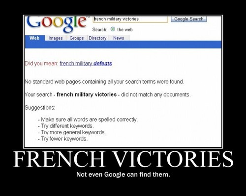 French Victories