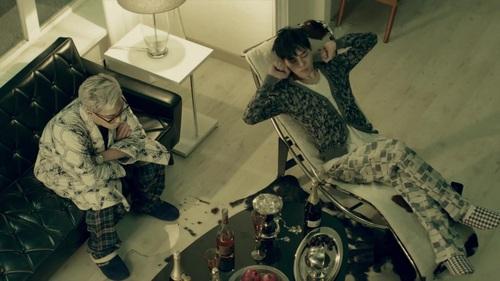 GD&TOP goodnight