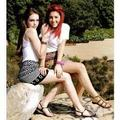 Grande & Gillies - ariana-grande-and-elizabeth-gillies photo