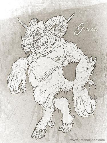 Graulus