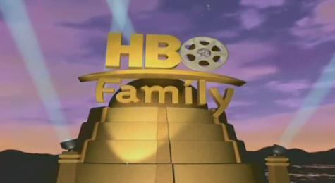 HBO Family Entertainment (30 द्वारा 30 Kid Flicks)