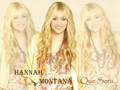 Hannah Montana Season 4 Exclusif Highly Retouched Quality wallpapers by dj...!!!