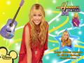 Hannah Montana! - hannah-montana-and-miley photo